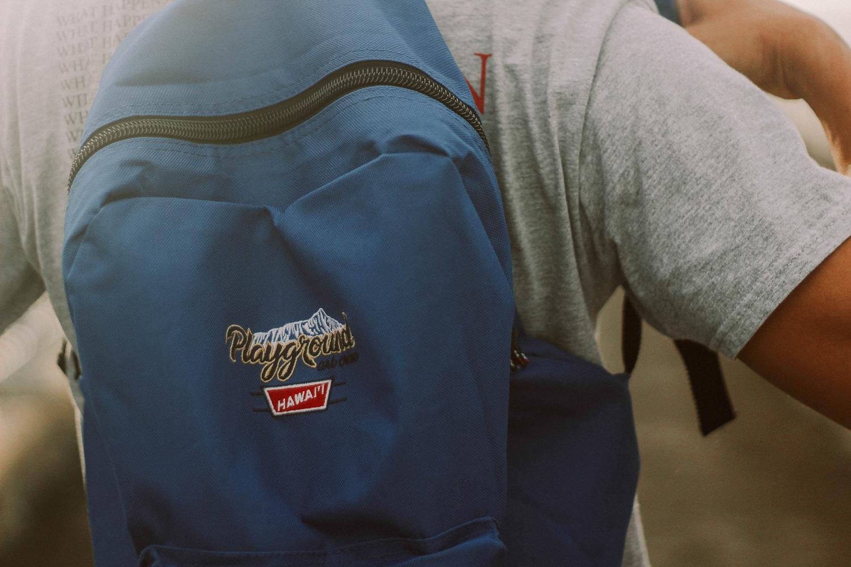 H1backpack