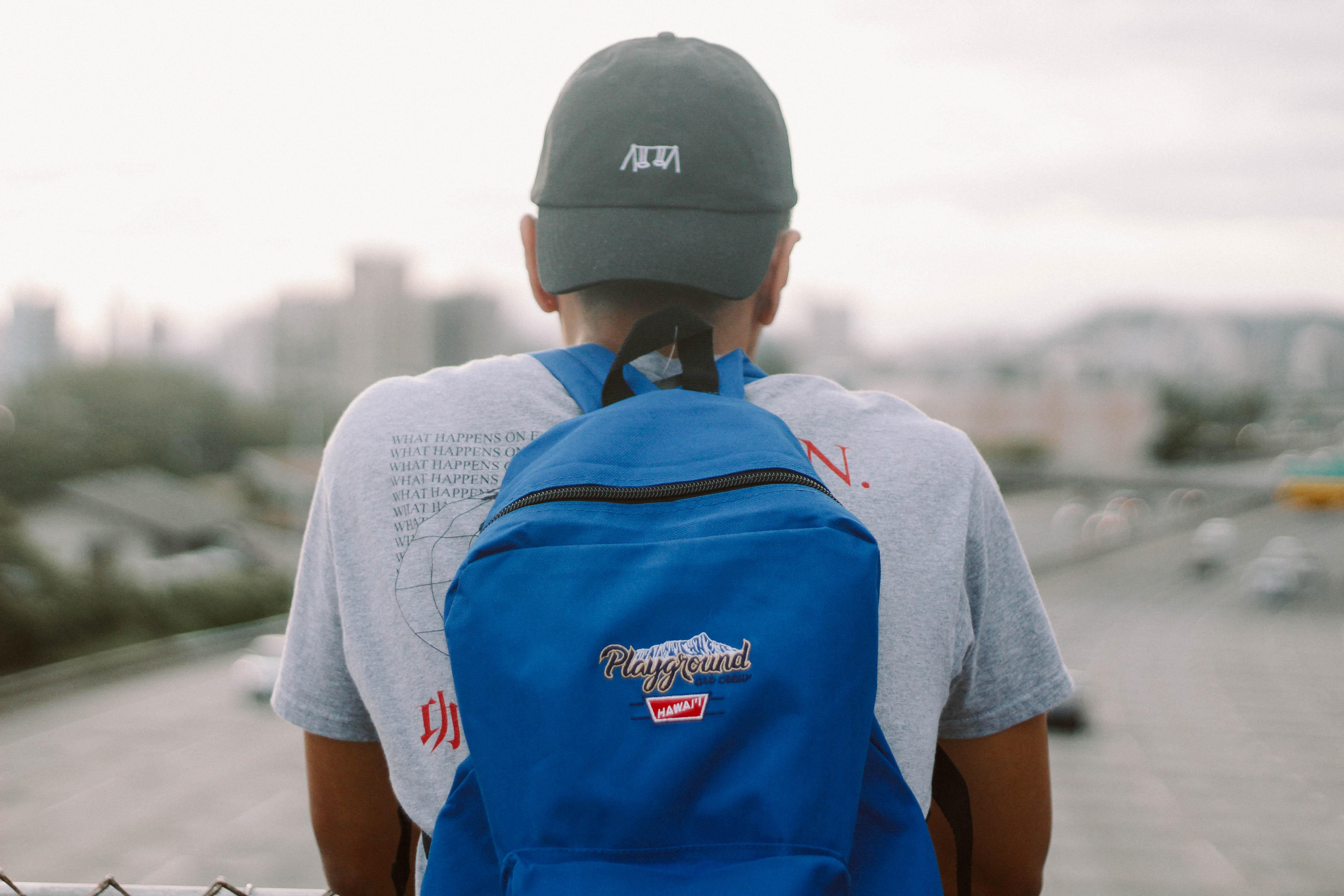 HatBackpack